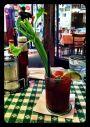 Bloody Mary at Dixie Kitchen, Evanston