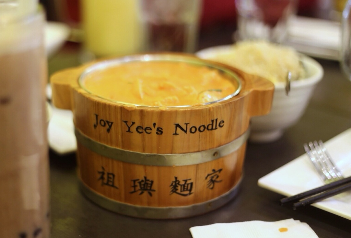 CloverEats: Chicagoland's many Joy Yee's