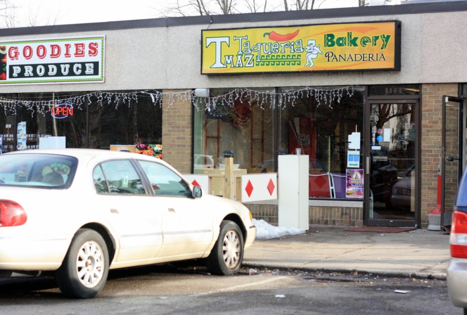 CloverEats: Tmaz Taqueria in Ann Arbor