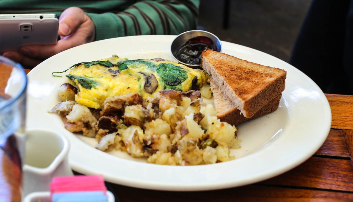CloverEats: Zingerman's Roadhouse in Ann Arbor