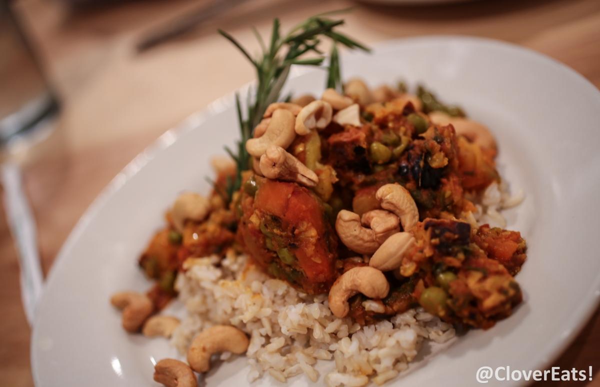 Ann Arbor Restaurant Week: Seva
