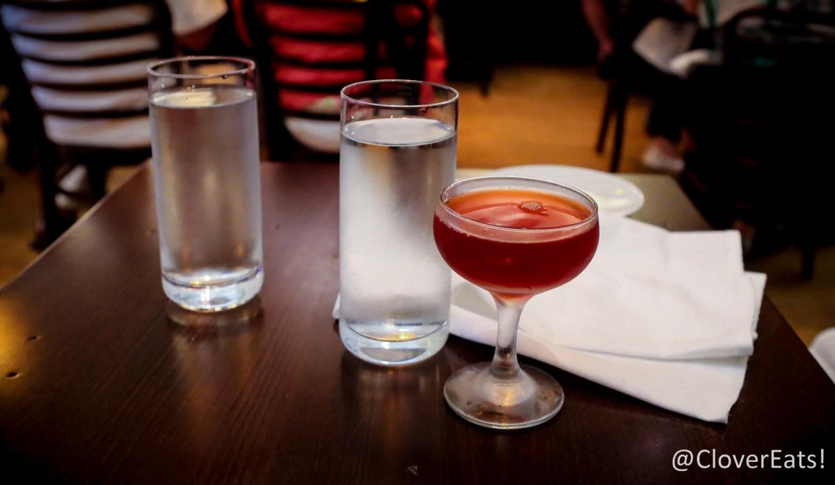 Ann Arbor Restaurant Week: Vellum