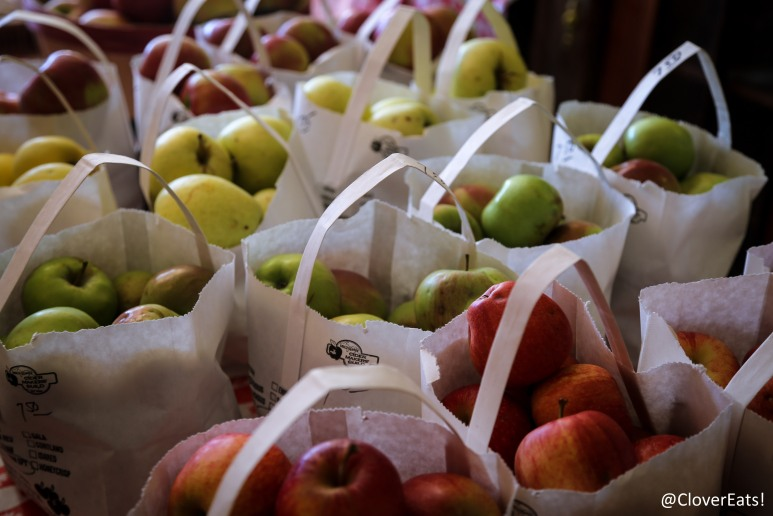 Autumn traditions: Dexter Cider Mill