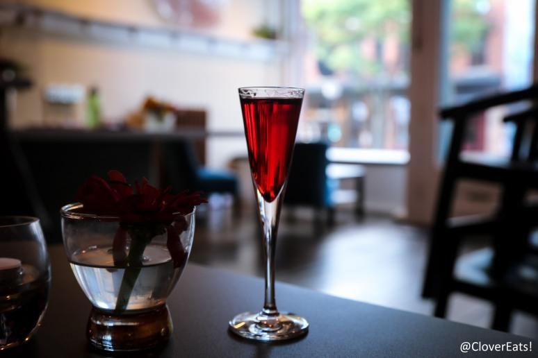 Black Star Farms Sirius Raspberry Dessert Wine