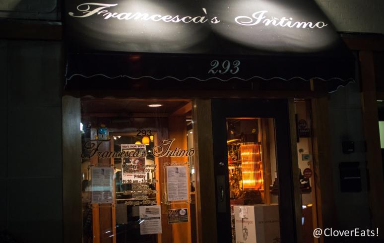 Francescas-1