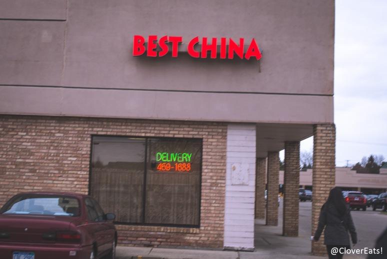 BestChina