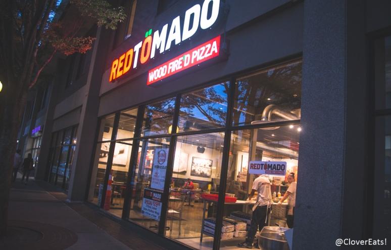 RedTomado